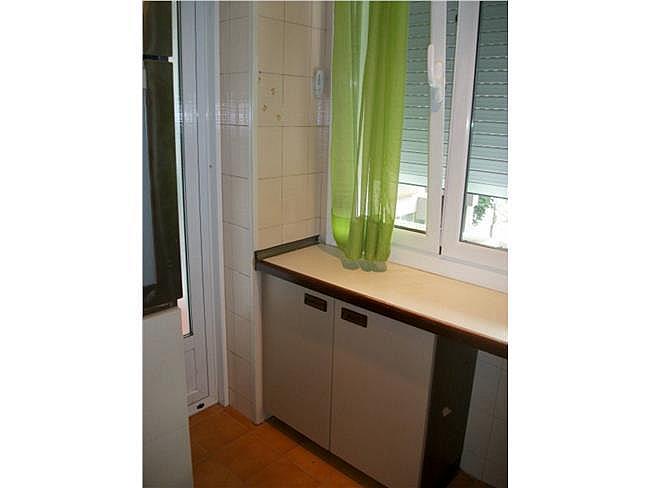 Piso en alquiler en calle Joquim Vayreda, Girona - 349776058
