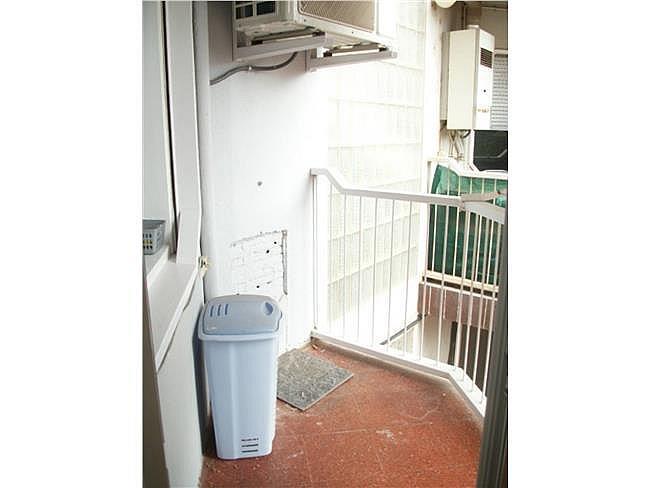 Piso en alquiler en calle Joquim Vayreda, Girona - 349776073