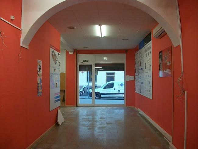 Local comercial en alquiler en calle Antic Roca, Girona - 379730102