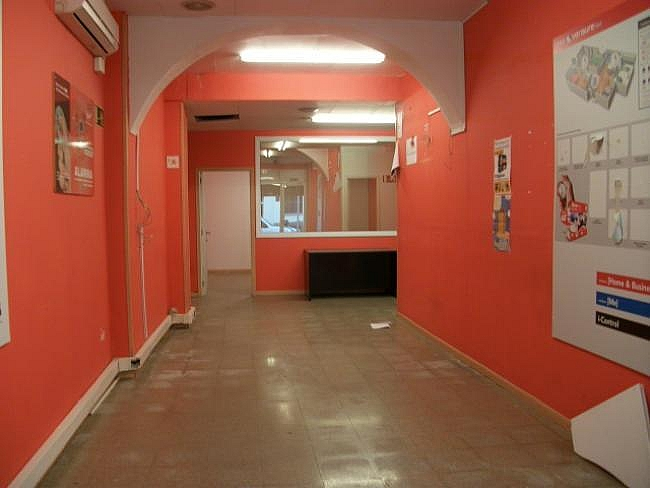 Local comercial en alquiler en calle Antic Roca, Girona - 379730105