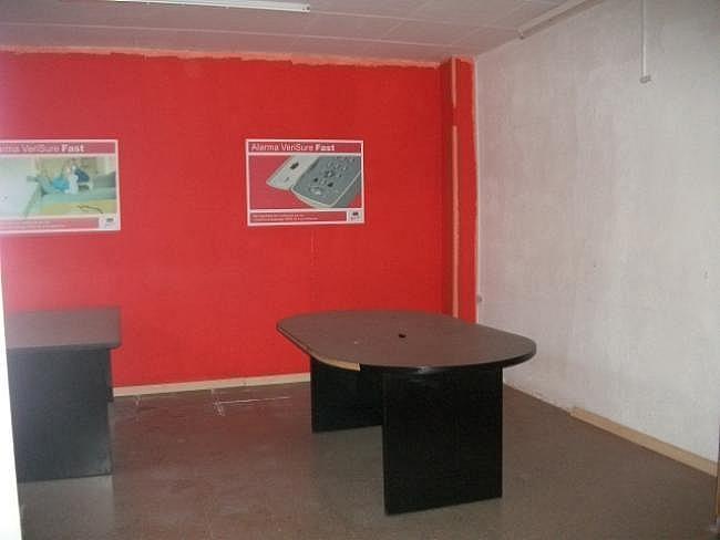 Local comercial en alquiler en calle Antic Roca, Girona - 379730120