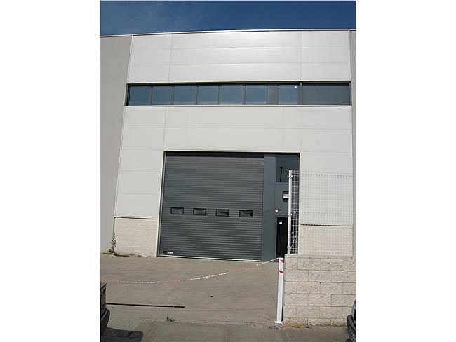 Nave industrial en alquiler en calle Vilablareix Nau de Salt, Salt - 331547493