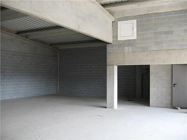 Nave industrial en alquiler en calle Vilablareix Nau de Salt, Salt - 331547496