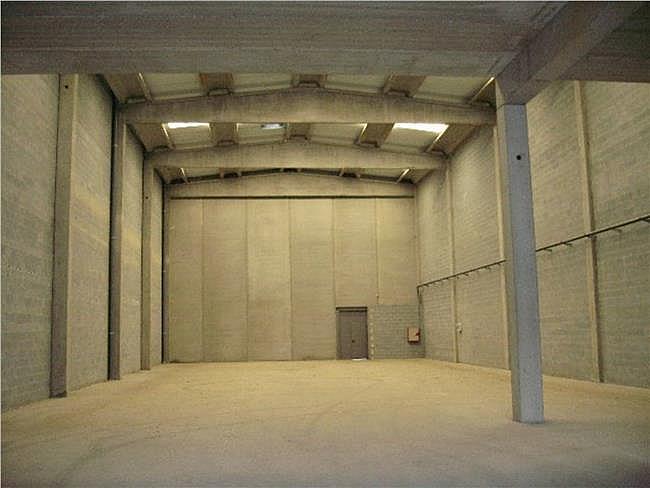 Nave industrial en alquiler en calle Vilablareix Nau de Salt, Salt - 331547502
