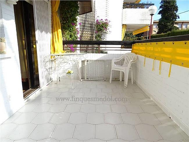 Piso en alquiler en Urbanitzacions Llevant en Tarragona - 327918707