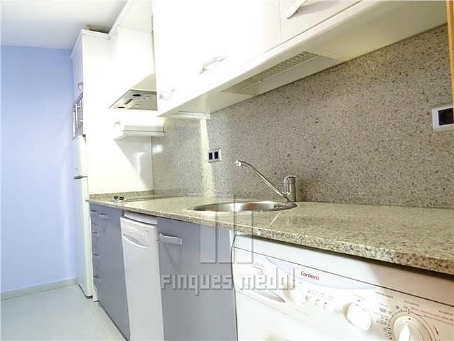 Piso en alquiler en Part Alta en Tarragona - 321092235