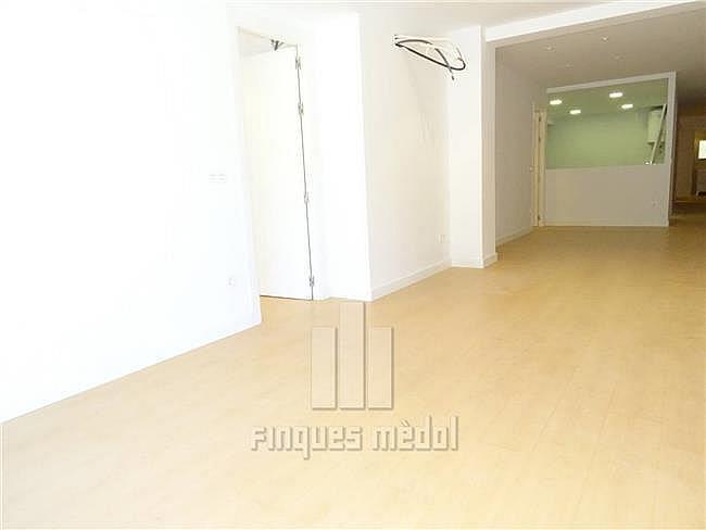 Piso en alquiler en Eixample Tarragona en Tarragona - 321092280