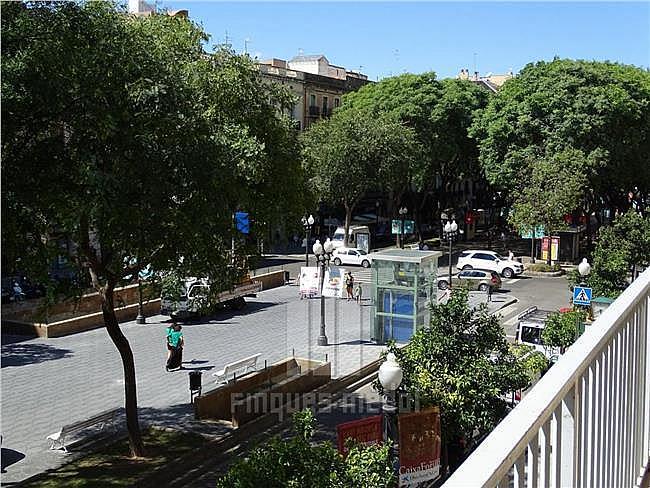 Piso en alquiler en Eixample Tarragona en Tarragona - 321092301