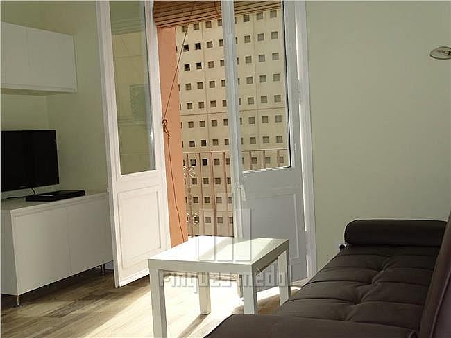 Piso en alquiler en Eixample Tarragona en Tarragona - 321565805