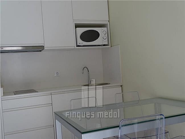 Piso en alquiler en Eixample Tarragona en Tarragona - 321565808