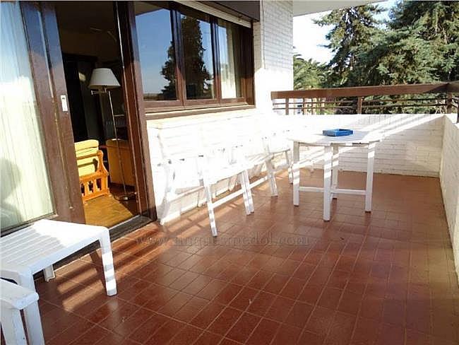 Piso en alquiler en Urbanitzacions Llevant en Tarragona - 327910901