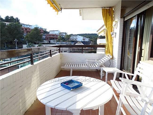 Piso en alquiler en Urbanitzacions Llevant en Tarragona - 327910931