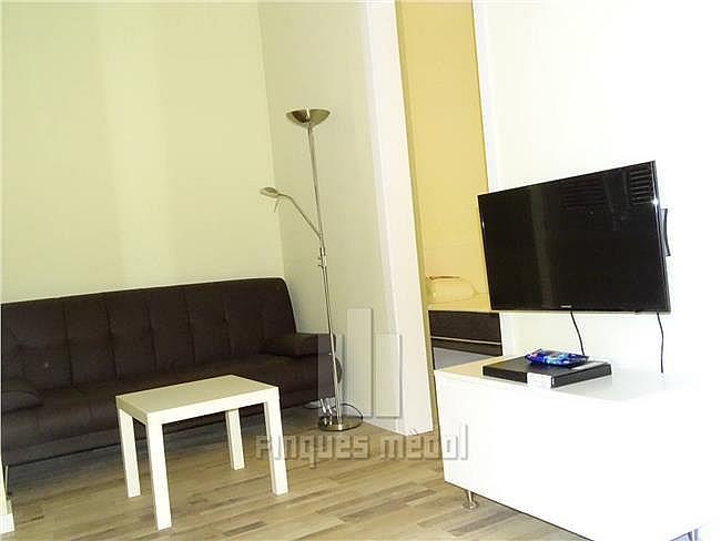 Piso en alquiler en Eixample Tarragona en Tarragona - 327911093