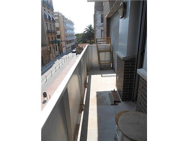 Piso en alquiler en Eixample Tarragona en Tarragona - 330689420