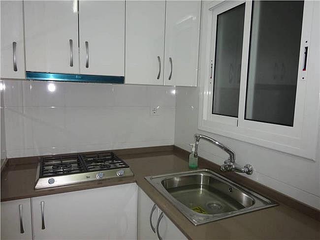 Piso en alquiler en Nou Eixample Nord en Tarragona - 332288585