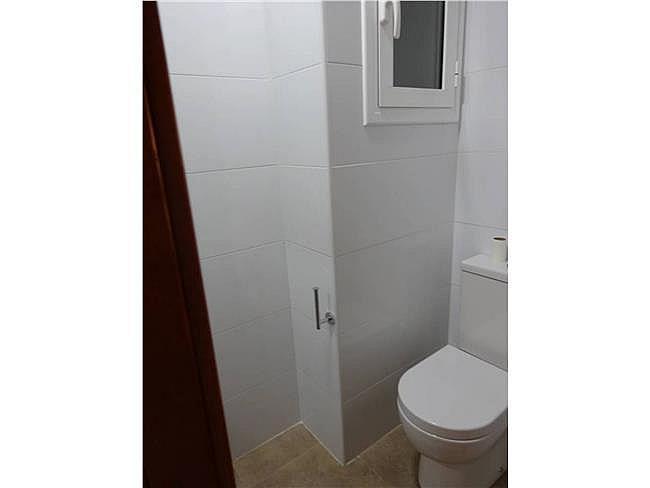 Piso en alquiler en Nou Eixample Nord en Tarragona - 332288603