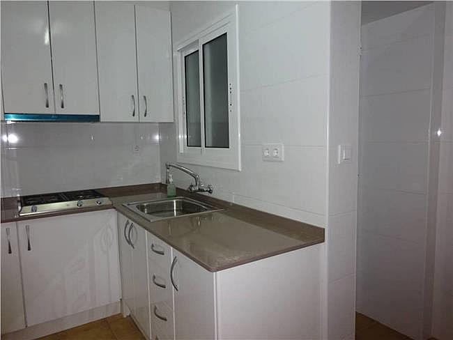 Piso en alquiler en Nou Eixample Nord en Tarragona - 332288612