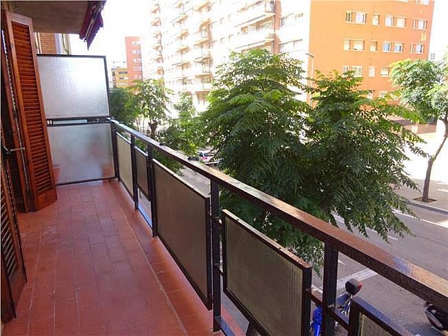 Piso en alquiler en Nou Eixample Nord en Tarragona - 332288621