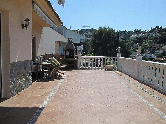 Foto 2 - Casa en alquiler en Argentona - 330952203