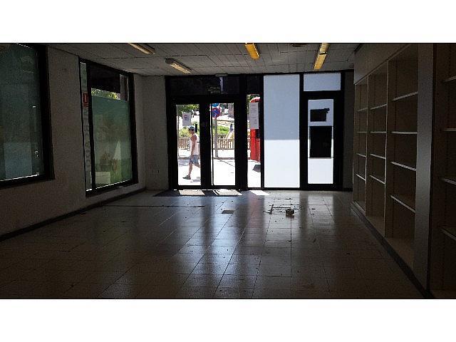 Foto 5 - Local en alquiler en Mataró - 278938146