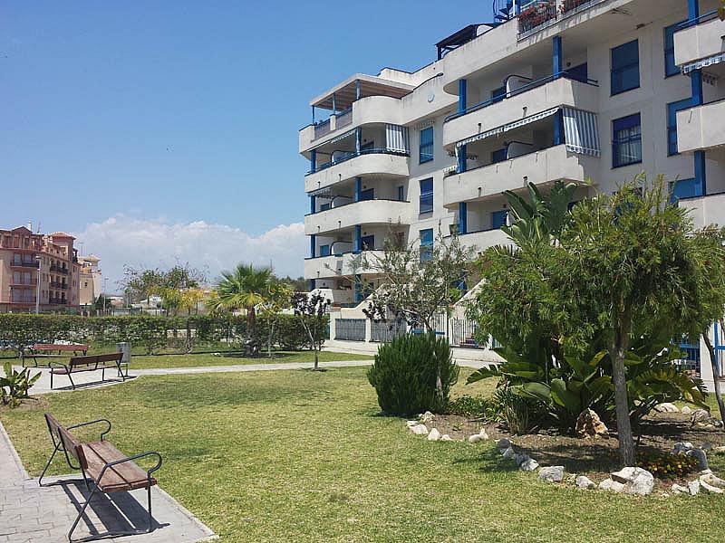 Piso en alquiler en urbanización Mezquitilla Playa, Mezquitilla - 140274485