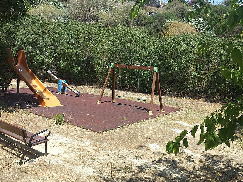 Piso en alquiler en urbanización Mezquitilla Playa, Mezquitilla - 140274491