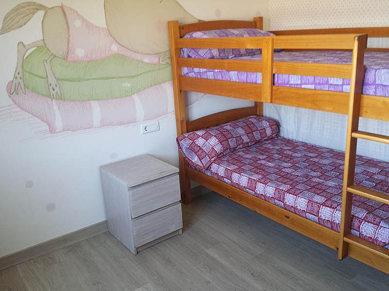 Piso en alquiler en urbanización Mezquitilla Playa, Mezquitilla - 140274535