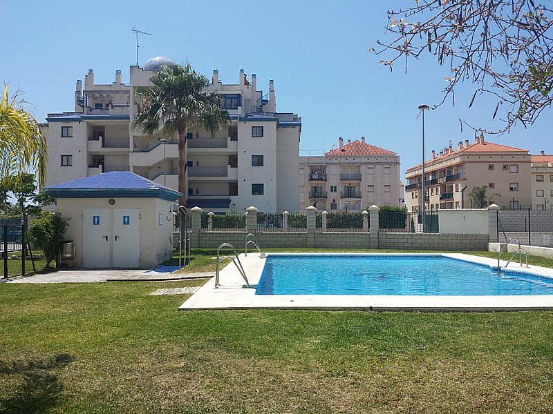 Piso en alquiler en urbanización Mezquitilla Playa, Torre del mar - 145112229