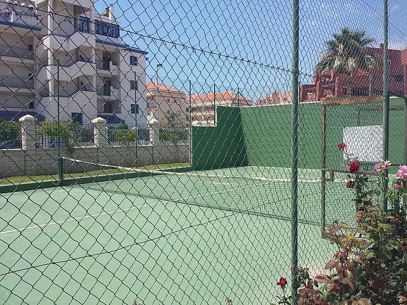 Piso en alquiler en urbanización Mezquitilla Playa, Torre del mar - 145112233