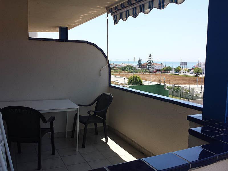 Piso en alquiler en urbanización Mezquitilla Playa, Torre del mar - 145112259