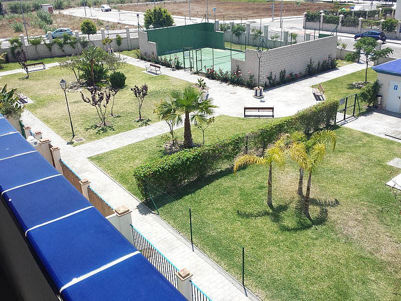 Piso en alquiler en urbanización Mezquitilla Playa, Torre del mar - 145112265