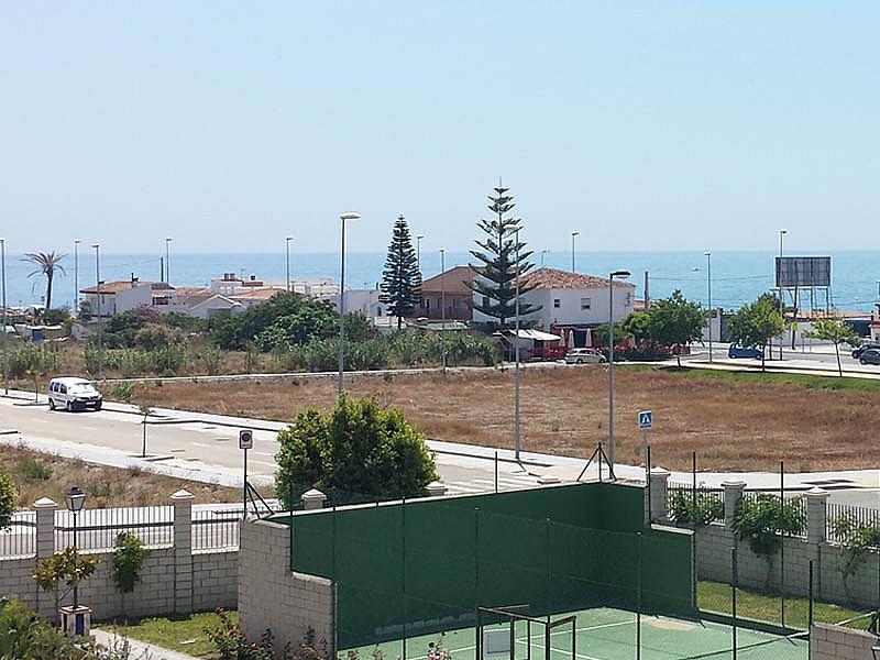 Piso en alquiler en urbanización Mezquitilla Playa, Torre del mar - 145112266