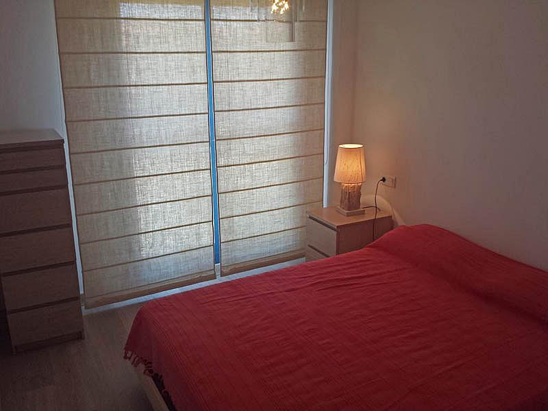 Piso en alquiler en urbanización Mezquitilla Playa, Torre del mar - 145112280