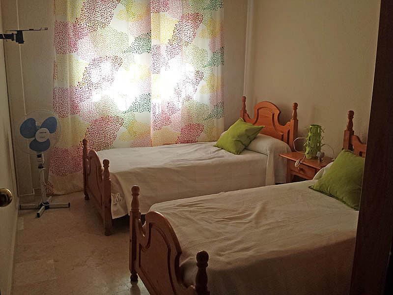 Piso en alquiler de temporada en calle Andalucia, Mezquitilla - 200880092