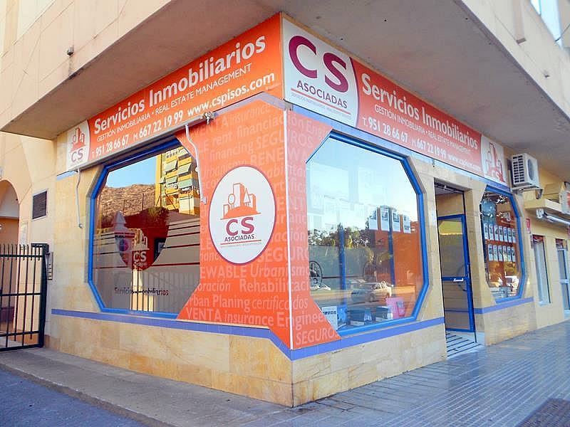 MA_01 - Ático en alquiler en Estación de Cártama - 331584106