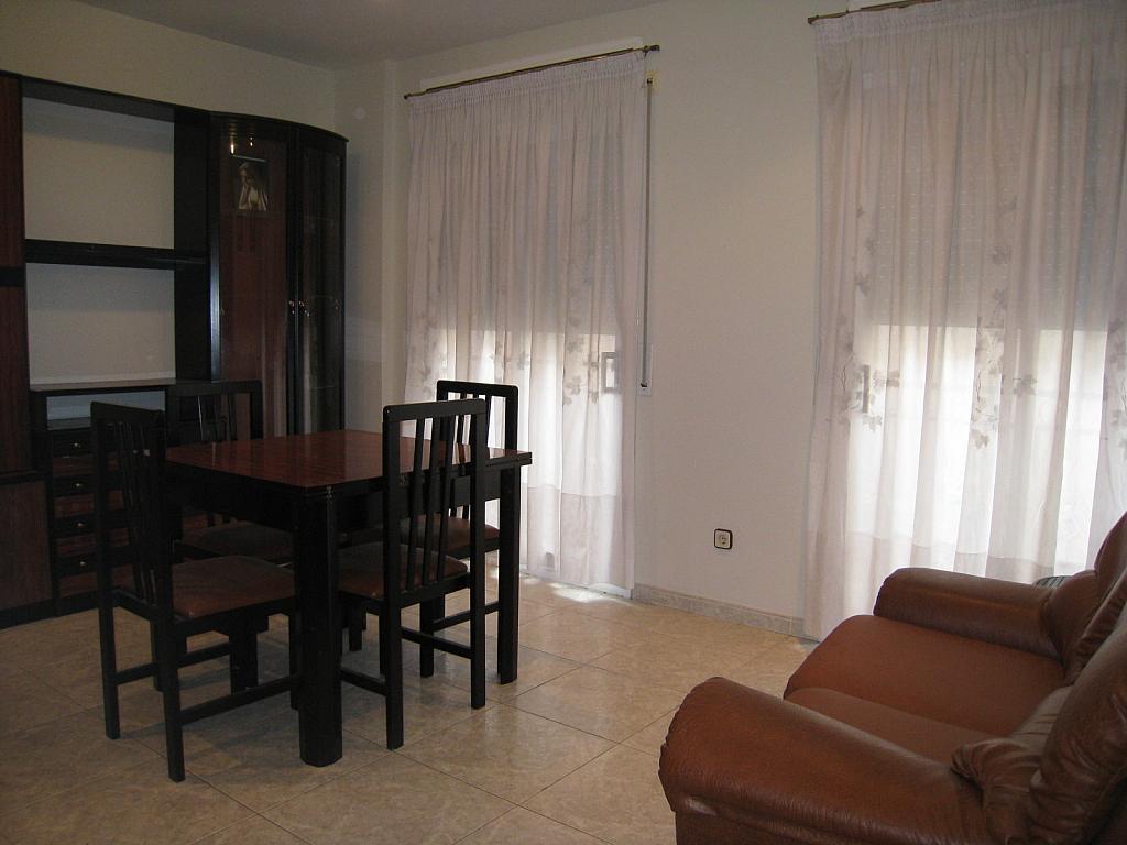Comedor - Apartamento en alquiler en calle Roser, Igualada - 314908790