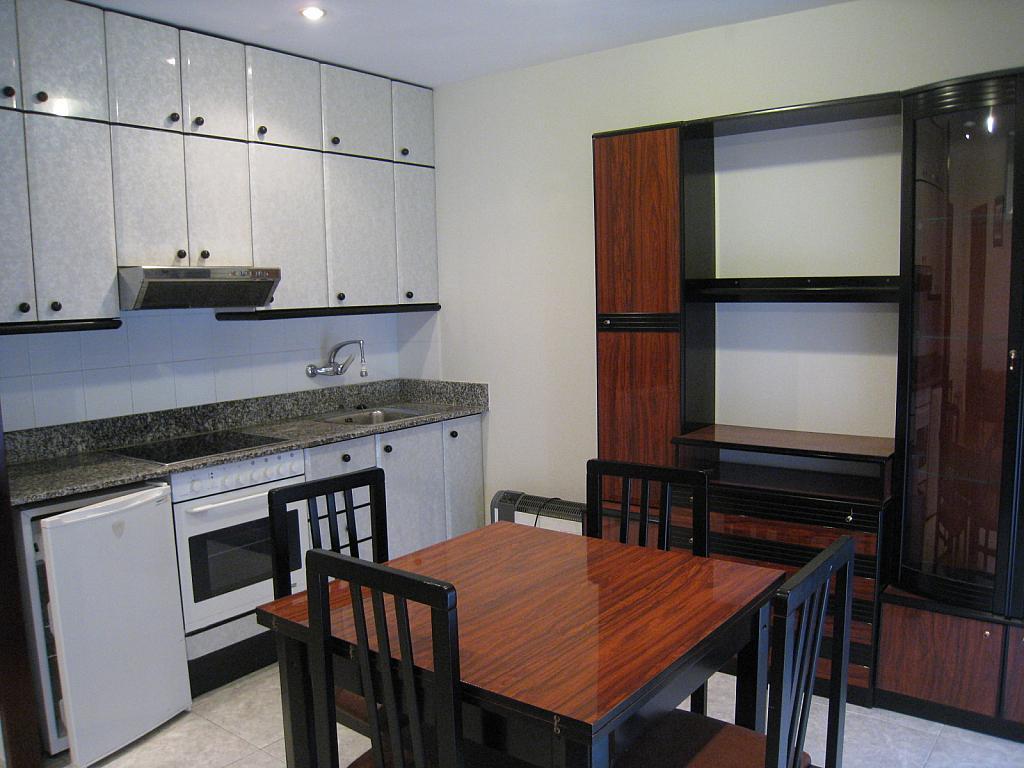 Cocina - Apartamento en alquiler en calle Roser, Igualada - 314908791