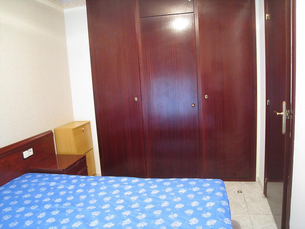 Dormitorio - Apartamento en alquiler en calle Roser, Igualada - 314908798