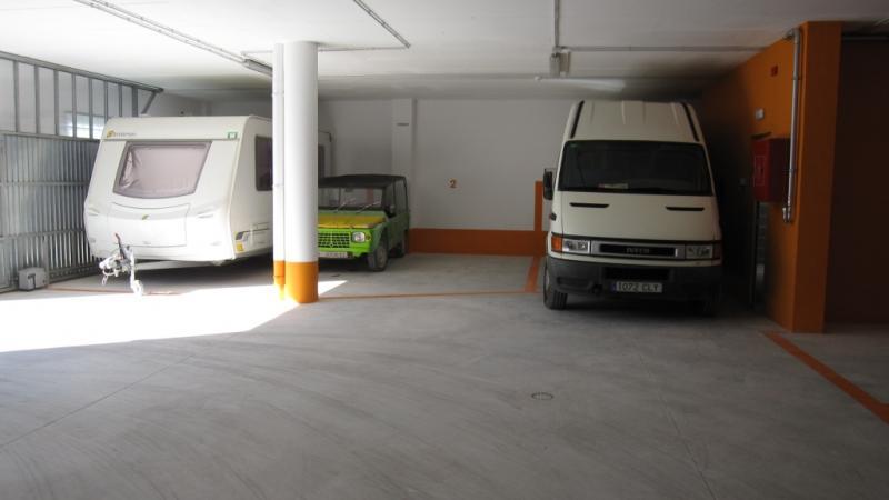 Parking en alquiler en calle Sin Nombre, Castellolí - 91831038