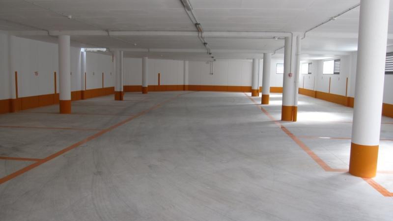 Parking en alquiler en calle Sin Nombre, Castellolí - 91831040