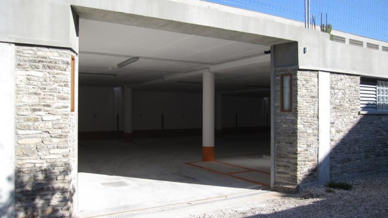 Parking en alquiler en calle Sin Nombre, Castellolí - 91831043