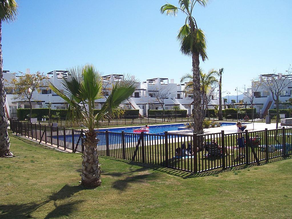 Piso en alquiler en Alhama de Murcia - 258915021