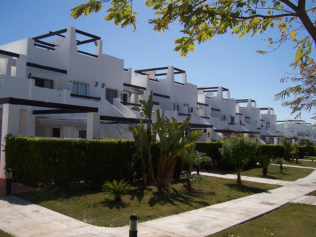 Piso en alquiler en Alhama de Murcia - 258915022