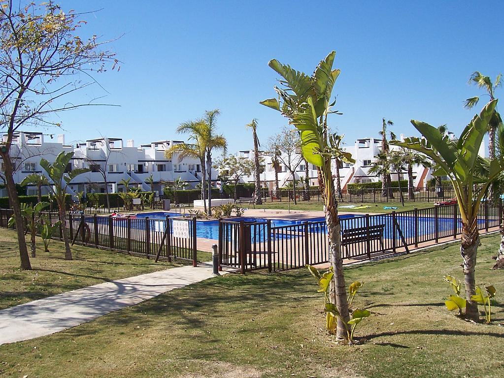 Piso en alquiler en Alhama de Murcia - 258915024
