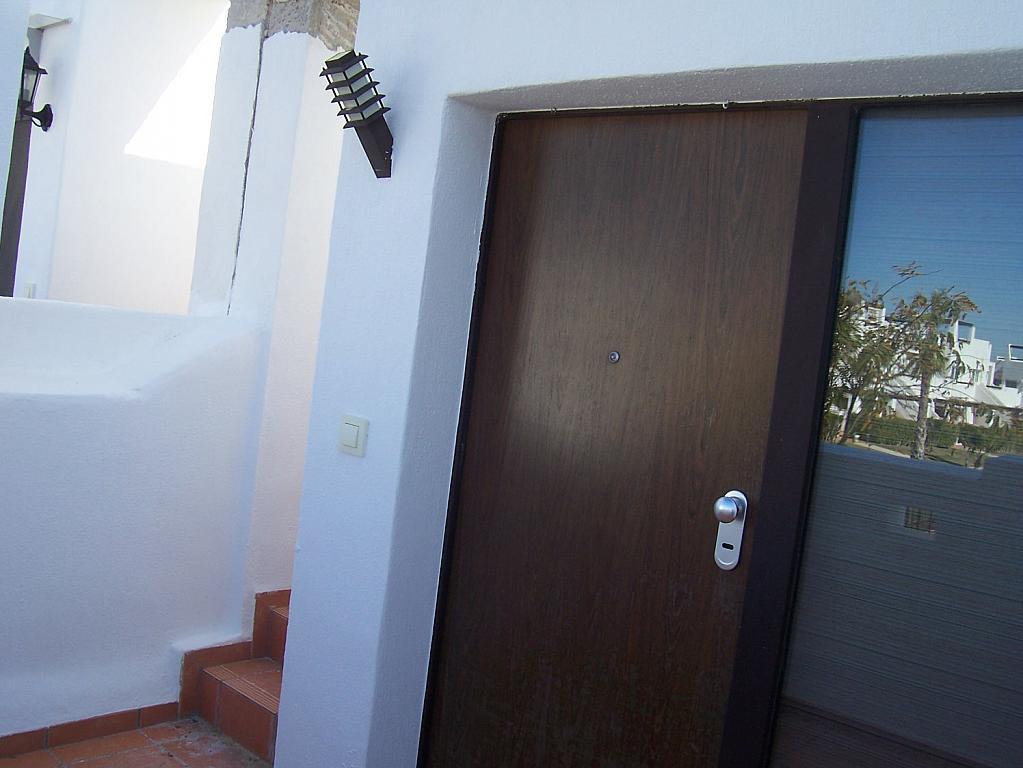 Piso en alquiler en Alhama de Murcia - 258915027