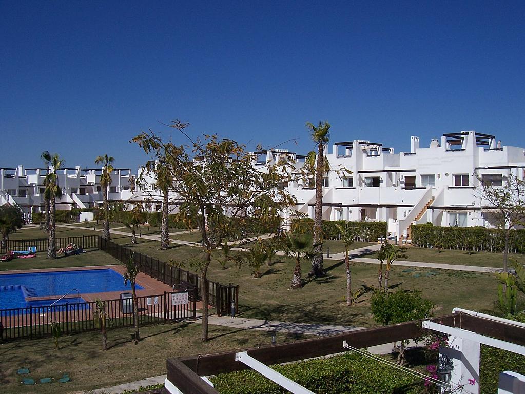 Piso en alquiler en Alhama de Murcia - 258915031