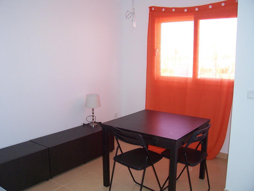 Piso en alquiler en Alhama de Murcia - 258915035