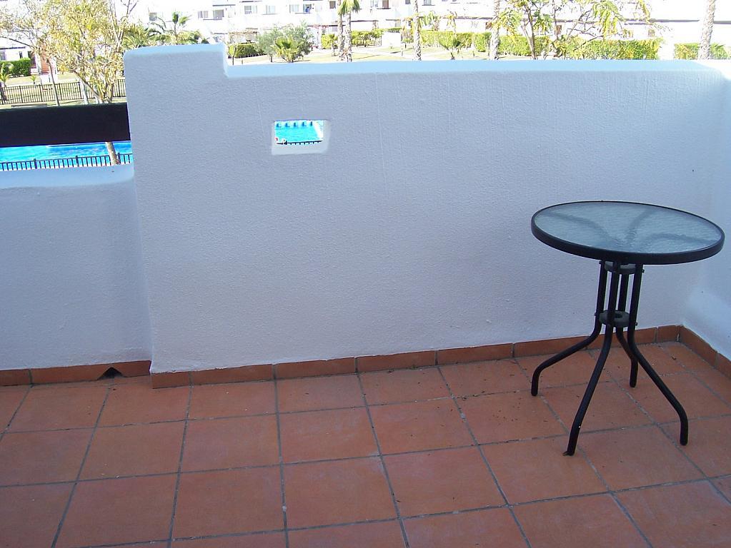 Piso en alquiler en Alhama de Murcia - 258915038