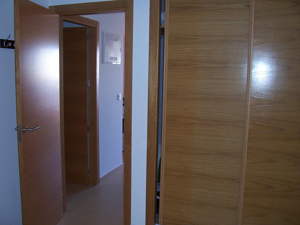 Piso en alquiler en Alhama de Murcia - 258915055