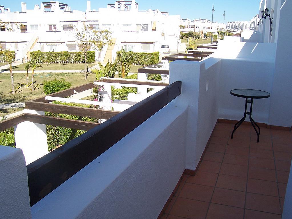 Piso en alquiler en Alhama de Murcia - 258915059